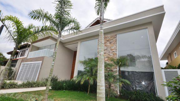 Condomínio Pedra de Itaúna Casa 5 quartos Barra da Tijuca Q5CSV1923