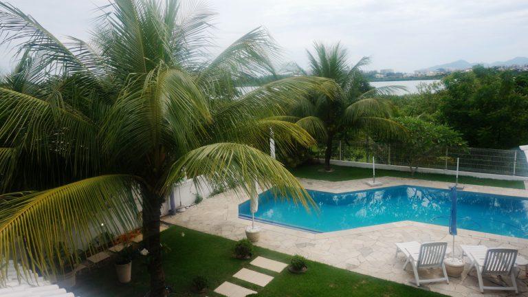 piscina Quintas do Rio