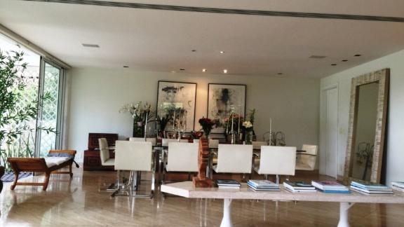 Condomínio Malibu Casa 4 quartos Barra da Tijuca Q4CS3424
