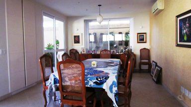 sala de jantar Quintas do Rio