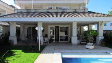 casa Quintas do Rio