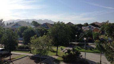 vista Quintas do Rio