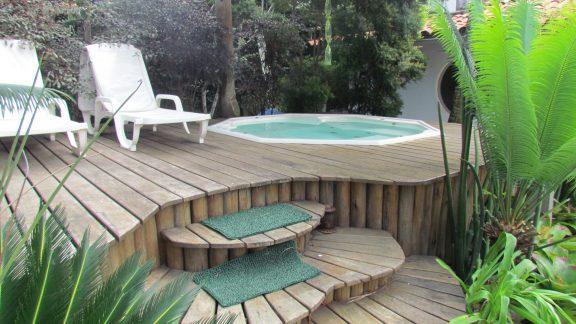 Condomínio Novo Leblon Casa 5 Quartos  Barra da Tijuca Q5CS3796