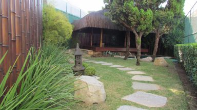 Jardim Casa Condomínio Mansões