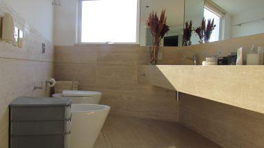Banheiro Casa Condomínio Mansões