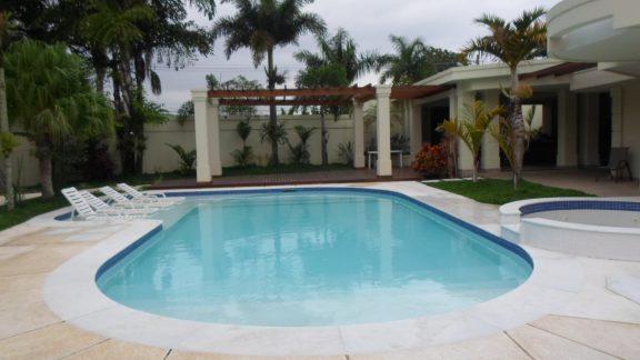 Condomínio Mansões Casa 5 quartos  Barra da Tijuca Q5CS5125