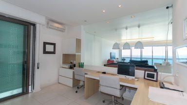 escritório apartamento São Conrado
