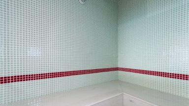 sauna apartamento São Conrado