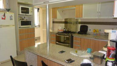 Cozinha copacabana