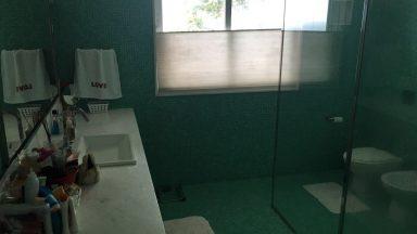 banheiro casa São Conrado