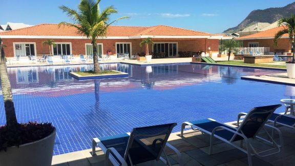 piscina Riviera Del Sol