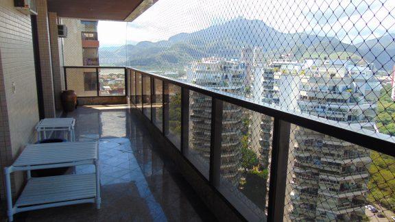 Condomínio Barra Summer Dream Apartamento 3 Quartos Barra da Tijuca  Q3APA0722