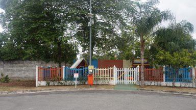 Condominio Parc Des Palmiers