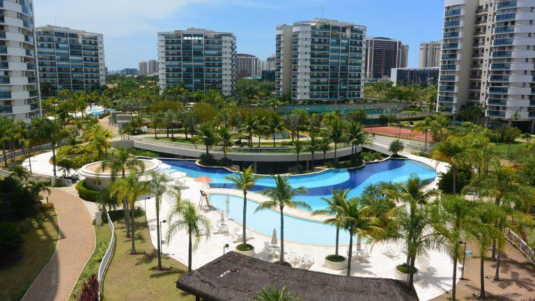 Apartamento Santa Mônica Jardins