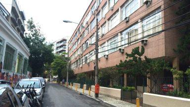 Rua Gávea