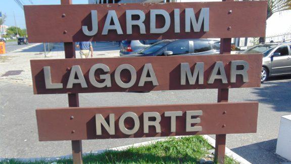 Condomínio Lagoa Mar Norte