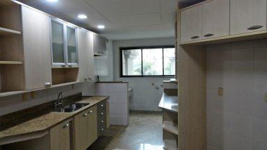Cozinha Apto Ocean Front