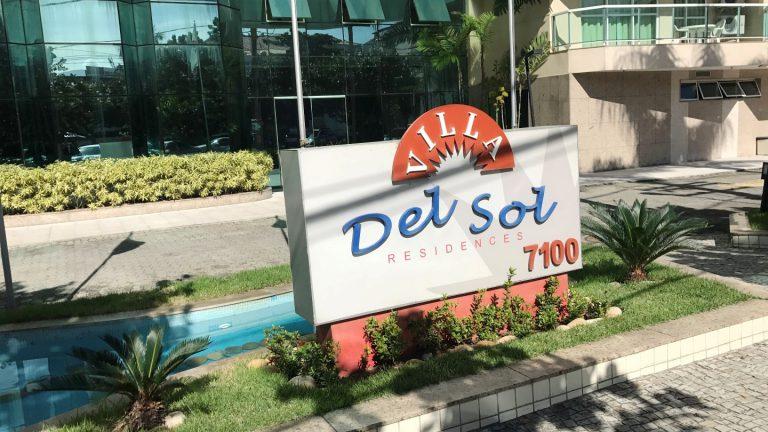 Villa Del Sol Residences