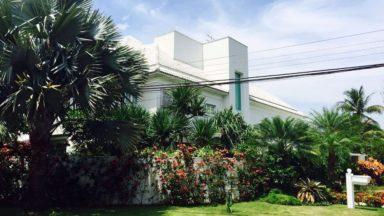 Fachada casa Maramar