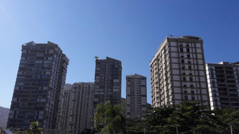 Condomínio Village São Conrado '