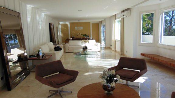 Condomínio Malibu Casa 5 Quartos Barra da Tijuca Q5CS6075