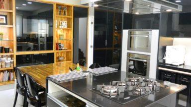 cozinha casa alphaville