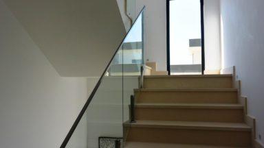 escada casa alphaville