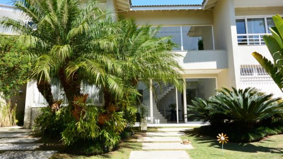 Condomínio Novo Leblon Casa 4 quartos Barra da Tijuca Q4CS6023