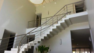 escada casa novo leblon