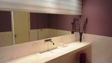 lavabo casa novo leblon
