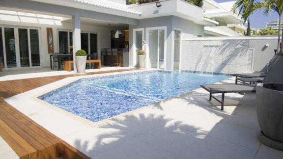 Condomínio Blue Houses Casa 4 quartos Barra da Tijuca Q4CS6126