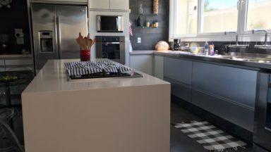 cozinha casa santa mônica jardins