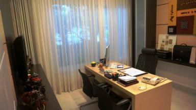 escritório casa santa mônica jardins