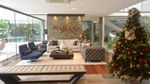 sala de estar casa wibledon