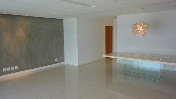 sala do apartamento santa mônica