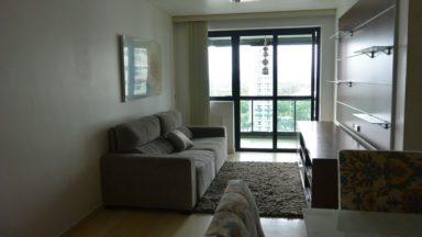 sala apartamento pedra de itaúna