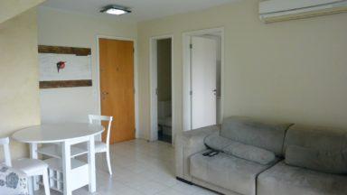 sala apartamento ciello vitta