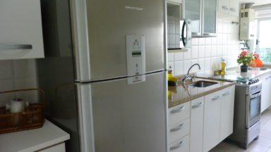 cozinha apartamento ciello vitta