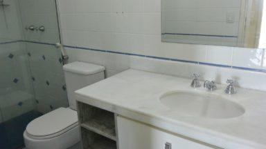 banheiro apartamento ciello vitta