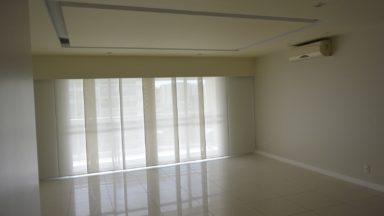 sala apartamento santa mônica jardins