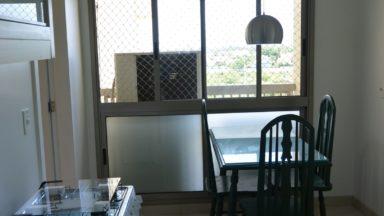 cozinha apartamento santa mônica jardins