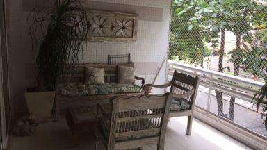 varanda apartamento recreio dos bandeirantes
