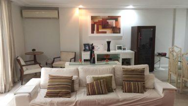 sala apartamento recreio dos bandeirantes