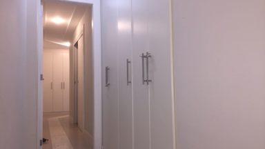 cozinha apartamento recreio dos bandeirantes