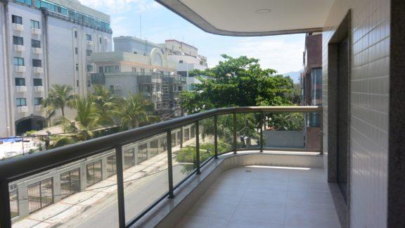 Apartamento 3 quartos Recreio dos Bandeirantes Q3APL6281