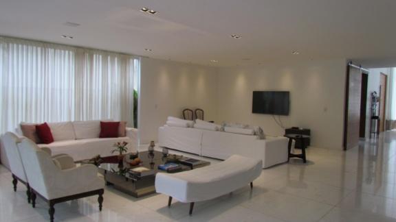 Condomínio Reserva do Itanhangá Casa 5 Quartos Barra da Tijuca Q5CSP6266