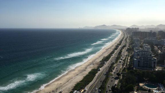 Condomínio Costa del Sol Cobertura 4 quartos Barra da Tijuca Q4CBV0370