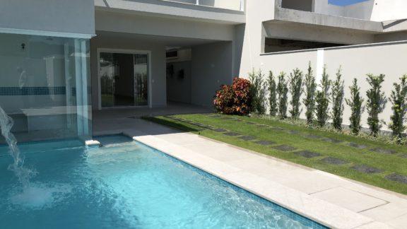 Condomínio Riviera del Sol Casa 4 Quartos Barra da Tijuca Q4CSP6344