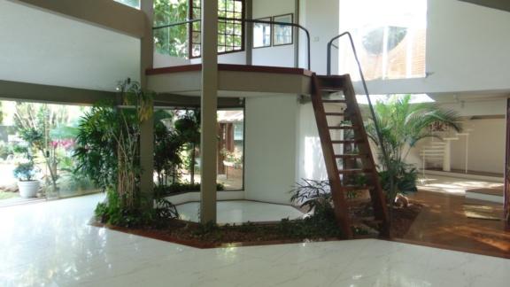 Condomínio Mandala Casa 5 quartos Barra da Tijuca Q5CSP6455