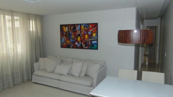 Apartamento 2 quartos Recreio dos Bandeirantes Q2APP6456